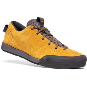 Black Diamond Prime Shoes Men amber-carbon
